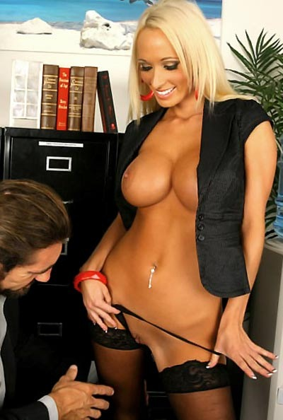 big-tits-boss-lachelle