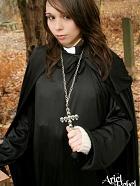 Gothic Teen