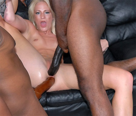 Insane cock brothers kelly wells